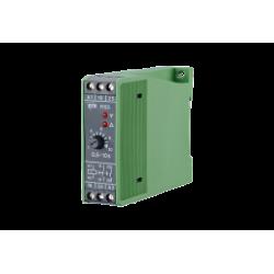 RSD-E10, 24 V AC/DC, 0,5 - 10 s